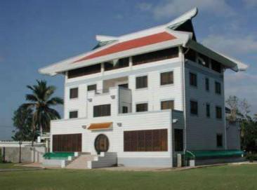 中国驻坦桑尼亚大使馆