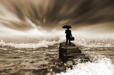 坦桑尼亚沿海地区将出现恶劣天气